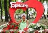 Фоторепортаж: фестиваль цветов прошел в Бресте