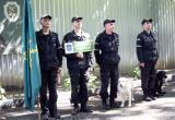 Брестские таможенники победили в чемпионате по служебному многоборью кинологов