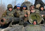 В ДНР задержали 19 пьяных танкистов