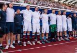 Футбольный клуб «Динамо-Брест» выбирает лучшего игрока июля