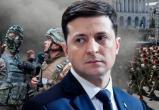 Зеленского предупредили о военном перевороте