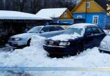 Брестчанин за несколько месяцев ввез в Беларусь 7 автомобилей под видом одного