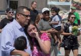 В США объявили трехдневный траур из-за массовых расстрелов