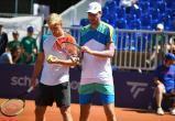 Белорус Василевский выиграл парный турнир в Аугсбурге