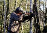 В Ивацевичском районе задержали мужчину, который раньше времени решил начать охотничий сезон