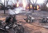 Взорвался бензовоз в Танзании: 68 погибших