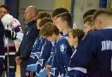 В Молодечно трагически погиб 14-летний хоккеист