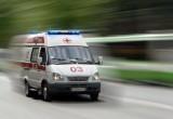 Шестилетний ребенок умер в машине скорой