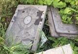 В Полоцке под фундамент пустят старые надгробия с кладбища