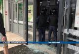 18-летний парень разгромил «Евроопт» на Варшавском шоссе в Бресте