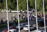 Поступила информация о заминировании гостиниц, аэропорта и вокзала в Минске