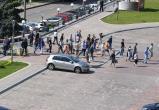 Поступила информации о занинировании еще одного отеля в Минске и вокзалов областных центров