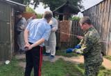 В Ульяновской области 16-летний парень убил всю свою семью и совершил самоубийство