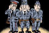 Преступность в Беларуси стремительно увеличивается