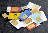 Подростки крали сим-карты и брали на них кредиты