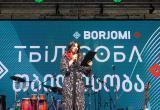 Выступления грузинских артистов, разнообразный фудкорт и множество развлечений. Рассказываем, как прошел фестиваль «Тбілісоба»
