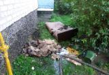 На пожарах в Брестской области погибли два человека