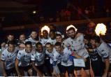 Французский «Ним» победил на турнире по гандболу в Бресте (Фото)