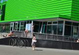 Школьный мини-рынок или стройплощадка?