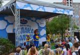 Фестиваль «Облака молока» проходит в эти минуты в Бресте (фото)