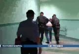 В Гомеле похитили женщину. Ее избили и ограбили (видео)