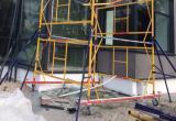 Рабочие в Бресте упали с 4-метровой высоты: комментарий СК