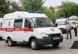 Трехлетняя девочка выпала с 10-го этажа в Подмосковье и выжила
