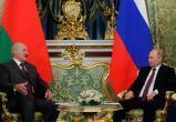 Беларусь и Россия подпишут интеграционный пакет в декабре