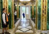Бизнесмен сделал школу-дворец в Екатеринбурге (видео)