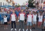 БГК снял клип к 1000-летию Бреста