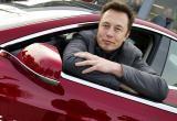 Илон Маск рассказал, что не дарил Лукашенко Tesla