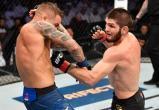 Нурмагомедов против Пуарье: Хабиб отстоял чемпионский титул UFC