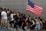 В Гонконге просят Трампа спасти их от Китая (видео)