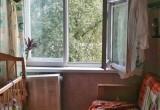 4-летний мальчик выпал из окна в Витебске
