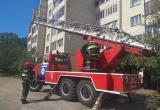 Маленькая девочка заперла свою мать на балконе: пришлось вызывать МЧС