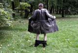 Эксгибиционист мастурбировал перед детьми в Гродно