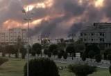 Боевики с помощью дрона подожгли нефтеперератывающий завод в Саудовской Аравии