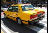 Таксист сбил пешеходов в Японии