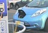 Обычные машины начали переделывать в электрические