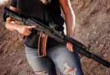 Девушка из США хотела застрелить 400 человек ради забавы