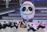 Панда стала талисманом Олимпийских игр 2022 года