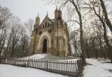 На восстановление памятника XIX века под Дрогичином собрали всего 2% от нужной суммы