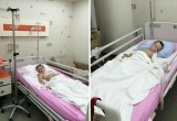 «Ребенок от плача захлебывался»: в Турции на двух малышей из Екатеринбурга вылили горящее масло