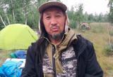 Задержанного шамана, который хотел изгнать Путина, отправили в психбольницу