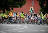 В Бресте пройдет велопробег: где ограничат движение?