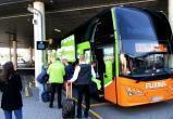 Минчане ехали на автобусе в Германию, на остановке в Польше вышли покурить. Автобус уехал без них