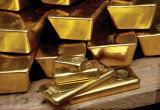 Чиновник хранил в подвале почти 14 тонн золота (видео)