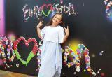 Маленькая брестчанка рассказала о своих впечатлениях от отбора на детское «Евровидение»
