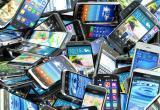 Магазины электроники в Германии стали устанавливать автоматы по приобретению мобильных телефонов