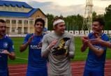 В брестском «Динамо» появится новый защитник